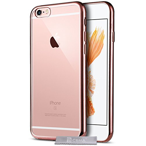 rose gold iphone case gold phone co uk 16038