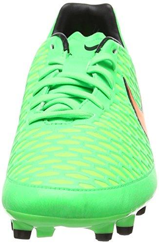 Nike Onda De 651543 Homens 380 Ténis Futebol Fg Verde Magista IRrqY5I