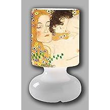 Làmpara de mesa Klimt - maternidad 2