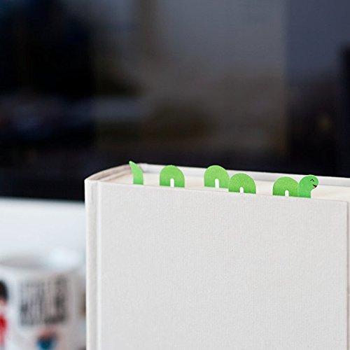 Superbritánico - Marcadores Nessie (80 adhesivos)