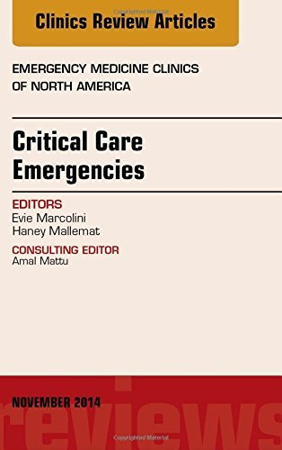 critical-care-emergencies-an-issue-of-emergency-medicine-clinics-of-north-america-1e-the-clinics-int