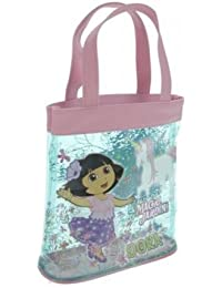 Sac A Shoping Dora L'Exploratrice Magic Garden