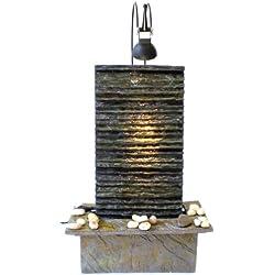 Fuente Zen para interiores con SPOT