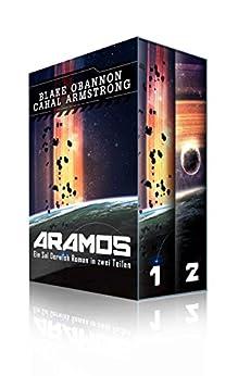 Aramos: Sammelband (German Edition) by [Armstrong, Cahal, O'Bannon, Blake]