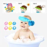 #9: Baby Shower Cap Pack of 1