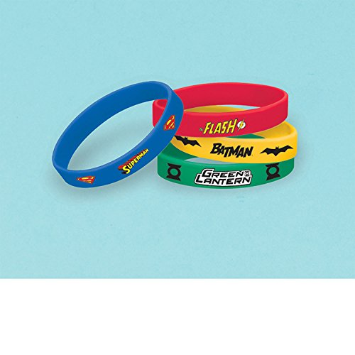 ce League Gummi Armbänder ()