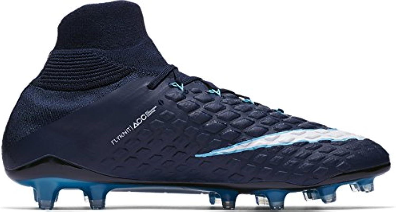 Nike Herren Hypervenom Phantom Iii Dynamic Fit Fg Fußballschuhe