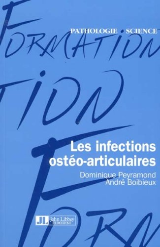 Infection ostéo-articulaire
