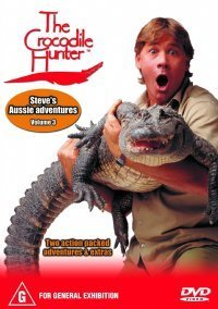 Crocodile Hunter Vol. 3 - Steve's Aussie Adventures