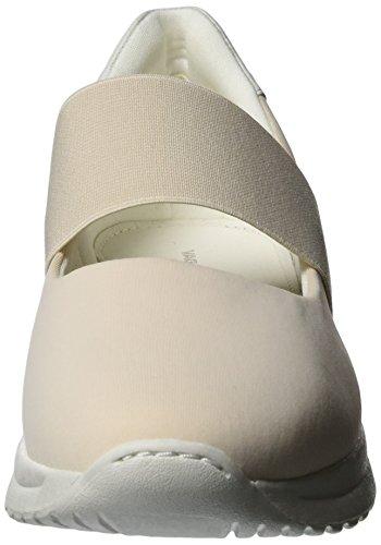 Vagabondo Damen Cintia Sneakers Beige (mandorla)