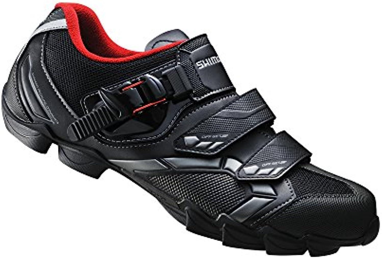 Shimano sh m088l  MTB Schuhe Herren  Schwarz 2014