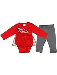 Suchergebnis Auf Amazon De Fur Weihnachtsoutfit 86 Baby Bekleidung