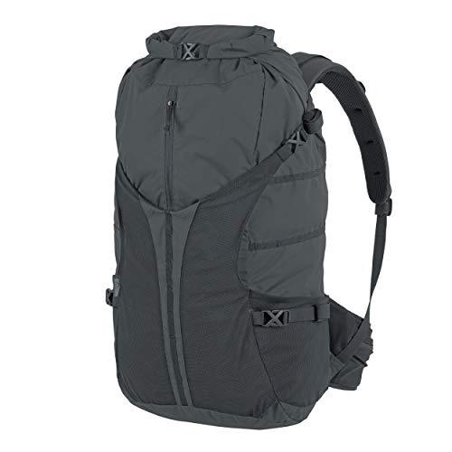 Helikon-Tex Summit Backpack Rucksack -Cordura- Shadow Grey - Seite Schnalle Schließung