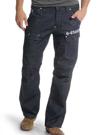 g star herren jeans storm 5620 loose post embro raw. Black Bedroom Furniture Sets. Home Design Ideas