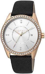 ESPRIT Women's Carlin Fashion Quartz Watch - ES1L196L
