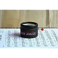 Caja de música de * El viaje de Chihiro *. Spirited Away. El regalo ideal para los fans de la película de Miyazaki