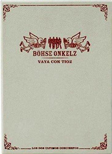 Böhse Onkelz - Vaya Con Tioz - Classic [Edizione: Germania]