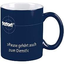 Moses 86040 Tatort - Die Tasse Pause
