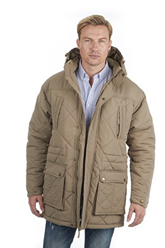 urban-revival-mens-parka-coat-jacket-micro-quilted-water-wind-resistant-hooded