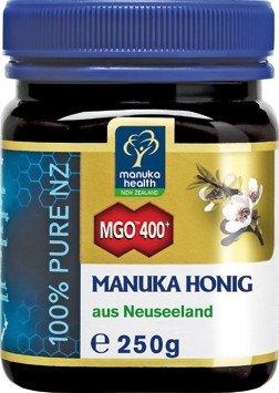 Manuka Health - MGO 400+ Manuka Honey - 250g