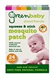 Vie Healthcare Mosquito Patches Deet free 48 Patches