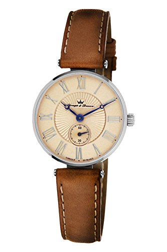 YONGER&BRESSON Women's Watch DCC 076/ES14
