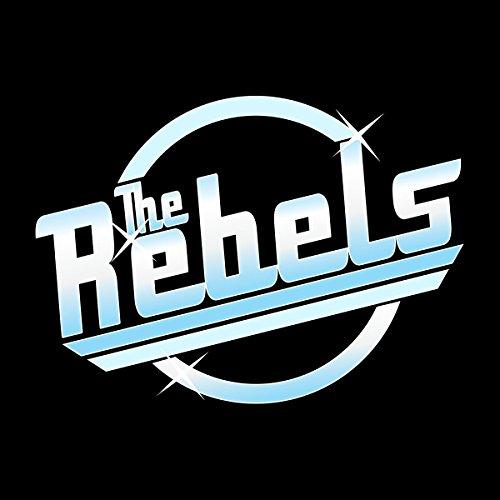 Star Wars Rogue One The Rebels Strokes Logo Women's Vest Black