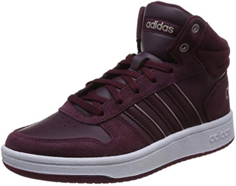 Adidas Hoops 2.0 Mid, Scarpe Scarpe Scarpe da Basket Donna | Shop  | Maschio/Ragazze Scarpa  ccbee6