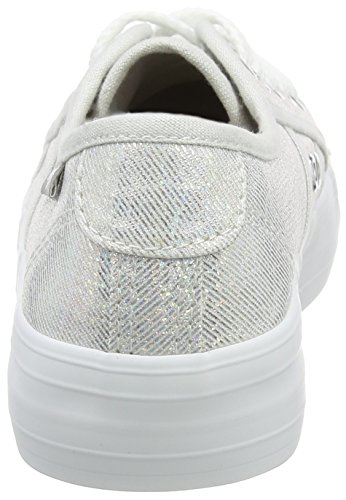 Rocket Dog Magic, Basses femme Silver (Space Travel Silver)