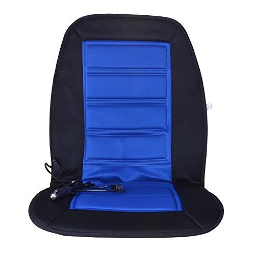 Filmer 36041 Heizkissen Comfort Plus 2farbig, blau-schwarz Test