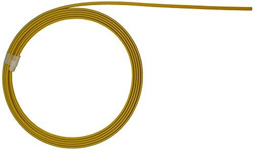 Mini Trim Profil gelb für innen Auto 3mm x 3mt