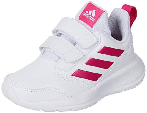 Adidas Altarun CF I, Zapatillas de Gimnasia Unisex bebé, Blanco FTWR White/Blue/FTWR White FTWR White/Blue/FTWR...