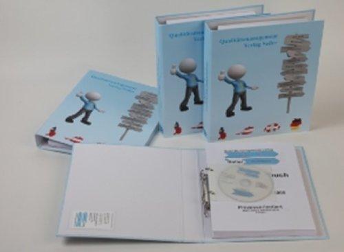 Qualitätsmanagementhandbuch für kleine und mittlere Unternehmen: nach der DIN EN ISO 9001:2008