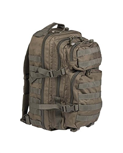 Rucksack US Assault Pack small oliv