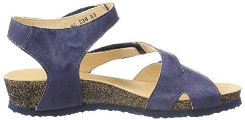 jeans Dumia Think Femme Spartiates Bleu Kombi Pensate Spartane 84 Dumia Donne jeans Blu 282370 282370 84 kombi CwCzYUq