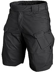 "Helikon Urban tactique Shorts 12"" Noir"