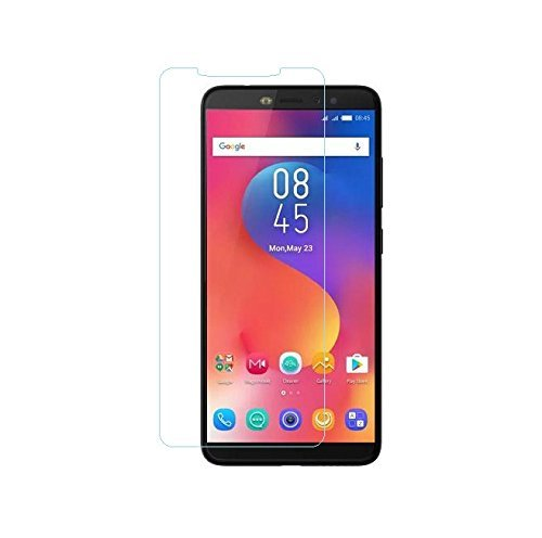 [PACK OF 1]Infinix Hot S3 Tempered,Tempered Glass For Infinix Hot...