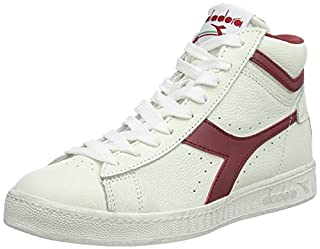 Diadora - Chaussures de Sport GAME L LOW WAXED pour homme et femme FR 44 (B00U68AHCC) | Amazon price tracker / tracking, Amazon price history charts, Amazon price watches, Amazon price drop alerts