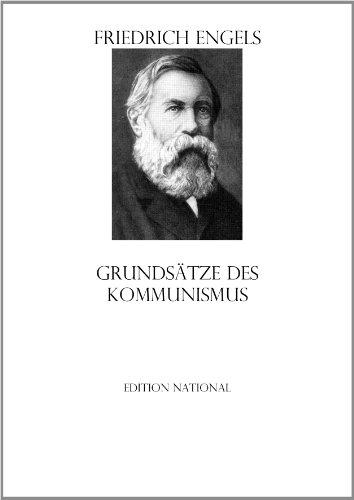 Grundsätze des Kommunismus
