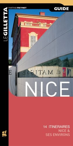 Nice, 14 itinraires : Nice et ses environs
