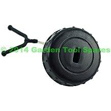 Tapón Depósito de Gasolina / Tapón Rellenador de Aceite - Para Motosierra Stihl 017 018 MS170 MS180