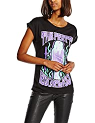Plastic Head Pretty Reckless, The Psychedelic Grst - T-shirt - Femme