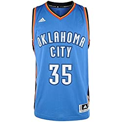 adidas Basketball Oklahoma City Thunder Swingman Trikot