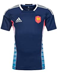 France adidas Maillot De Rugby FFR Maillot Joueur Z38842
