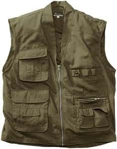 Tucuman Aventura - multi poche de veste reporter