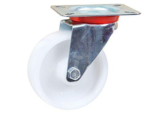 roulette-blanche-en-polypropylene-roue-jantes-a-roulement-a-billes-pour-diminuer-leffort-au-demarrag