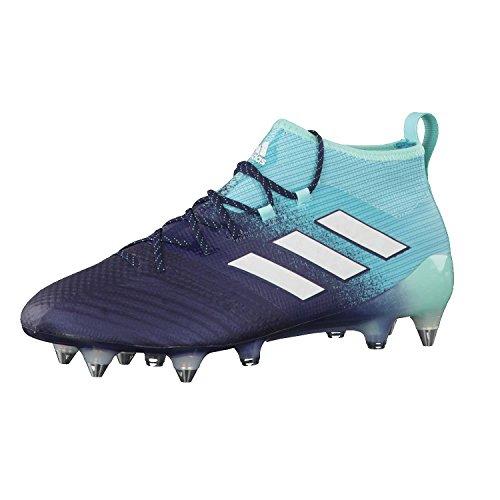 Scarpette Da Calcio Adidas Uomo 17.1 Sg Adidas Multicolour (aquene / Ftwbla / Tinley)