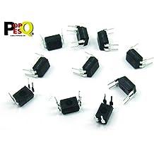 POPESQ® - 10 Stk. / pcs. x PC817 Optokoppler / Optocoupler #A1840
