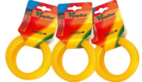 Papillon 8061510-Fil nylon rond ()