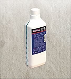 Sealey VMR921S Carpet/ Upholstery Detergent, 1 Liter